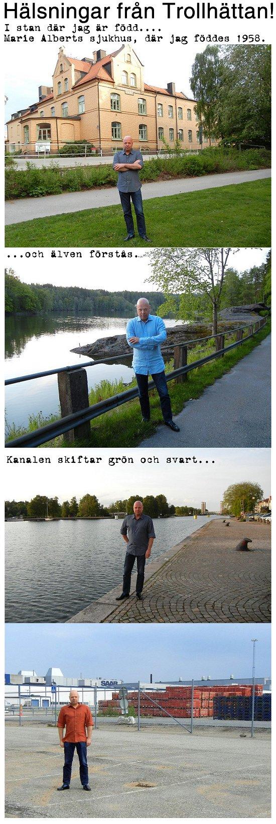 Henrik larsson samlarbild 10 min idol